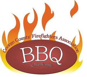 George County Firefighters Association logo