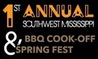 SW MS BBQ Cook-off logo