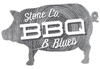 Stone County BBQ & Blues Competition logo