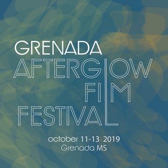 5th Annual Grenada Afterglow Film Festival logo