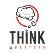 Think Webstore logo and website link in Ridgeland, MS
