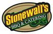 Logo for Stonewall's BBQ & Catering in Picayune, MS