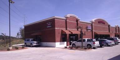 Triple A's Barbecue exterior_Flowood, MS