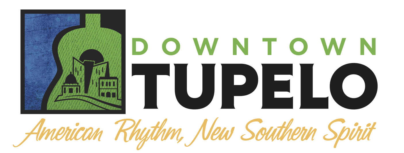 Downtown Tupelo website link
